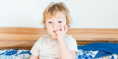 Pediatric Dentist Allen K. Hirai, DDS Explains Why Nail Biting Is Bad for Your Teeth, Honolulu, Hawaii