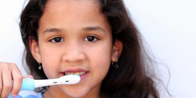 Pediatric Dentist Allen K. Hirai, DDS Shares 5 Fun Ways to Spark Great Habits, Honolulu, Hawaii
