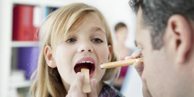 What Happens During Your Child's Annual Check-Up?, Grand Island, Nebraska