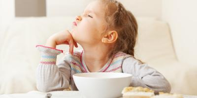 Brockport Pediatrician on 3 Ways to Expand Picky Eaters' Diets, Sweden, New York