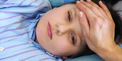4 Pediatrician-Approved Tips to Speed up a Sick Child's Recovery, Leitchfield, Kentucky