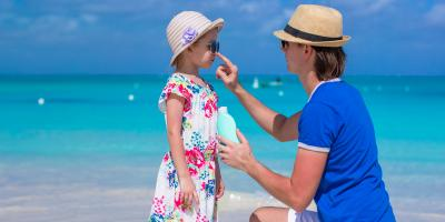 3 Tips to Keep Your Family Safe in the Sun, Sweden, New York