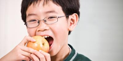 Pediatric Dentist Shares 4 Tips for Healthy Snacking, Kahului, Hawaii