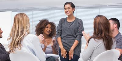 What You Need to Know About Peer Support, Rochester, New York