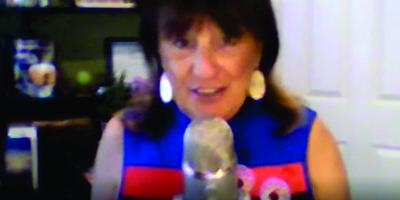 """4 Tips for Dealing With """"Virtual"""" Stage Fright...online!, Naples, Florida"""
