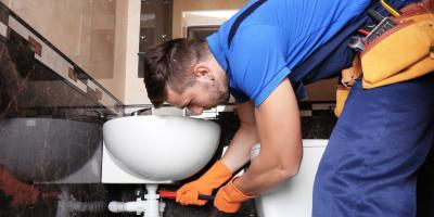 3 Emergencies That Call for a Plumbing Contractor, Grand Rapids, Wisconsin