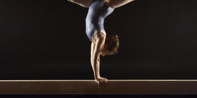 3 Health Benefits of Gymnastics, Penfield, New York