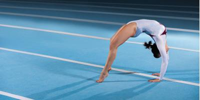 The Difference Between Tumbling and Gymnastics, Penfield, New York