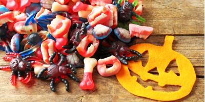 3 Tips to Make Your Kid's Halloween Tooth-Friendly, Kenai, Alaska