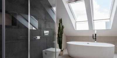 3 Different Skylights to Consider for Your Home, Port Orchard, Washington
