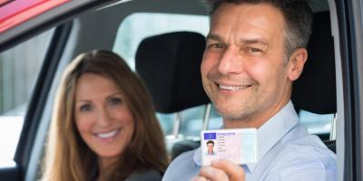 How to Restore Driving Privileges After a License Suspension , New Kensington, Pennsylvania