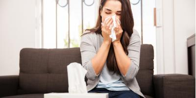 5 Ways to Maintain Your HVAC System for Allergy Relief , Springfield, Pennsylvania