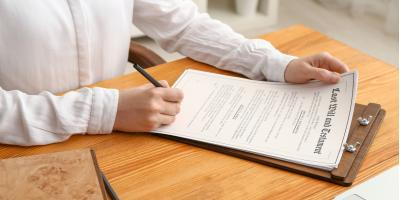 A Guide to Wills & Trusts , New Kensington, Pennsylvania