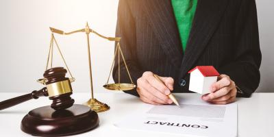 Top 3 Benefits of Having a Real Estate Lawyer at Your Closing, Brookville, Pennsylvania