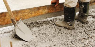 How a Concrete Contractor Can Help Boost Curb Appeal, Fairport, New York