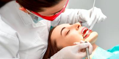 How to Remove Plaque to Combat Periodontal Disease & Tooth Decay, Kodiak, Alaska