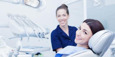 4 FAQs About Periodontal Dentistry, Hamilton, Ohio