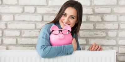 5 Smart Ways to Save Money on Your Heating & Cooling Bills, Perry, New York