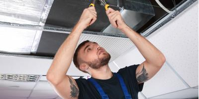 A Business Owner's Guide to HVAC System Maintenance, Perry, New York