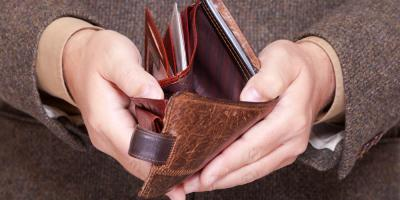 A Few Unexpected Benefits of Filing Personal Bankruptcy, Greece, New York