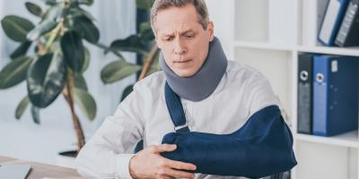 When Should You Hire a Personal Injury Attorney? , Anchorage, Alaska