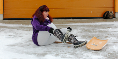 Cincinnati Personal Injury Lawyers Provide 5 Winter Weather Safety Tips, Cincinnati, Ohio