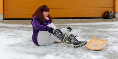 Cincinnati Personal Injury Lawyers Provide 5 Winter Weather Safety Tips, Mason, Ohio