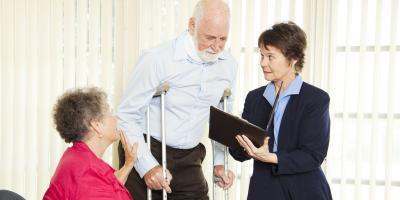 4 Factors of a Personal Injury Claim, Roanoke, Virginia