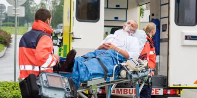 Four  Steps to Take After a Personal Injury Accident, Omaha, Nebraska