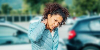 Which Injuries Are Commonly Linked to Car Accidents?, Elko, Nevada
