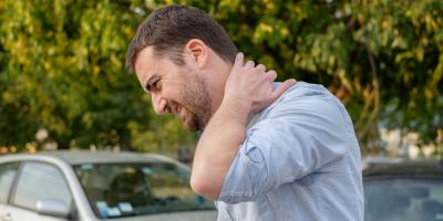 3 Car Accident Injuries You May Not Notice You Have Immediately, Elko, Nevada