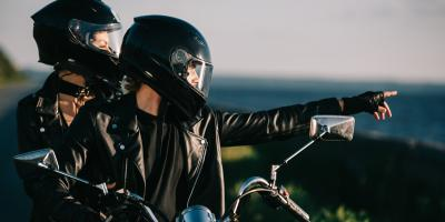 Why Motorcyclists in Nevada Should Always Wear a Helmet, Elko, Nevada