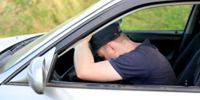 3 Tips From a Personal Injury Attorney for Staying Alert Behind the Wheel, Jamestown, New York