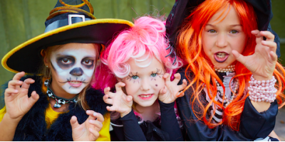 Scary Statistics: Personal Injury Numbers for Halloween, Lake St. Louis, Missouri