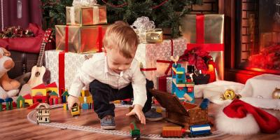How to Protect Your Children From Unsafe Toys This Holiday Season, Andalusia, Alabama