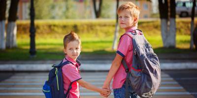 3 Back-to-School Driving Tips From an Elko Personal Injury Lawyer, Elko, Nevada