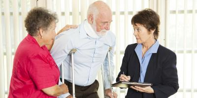 How to Prove Fault in a Personal Injury Case, Rochester, New York