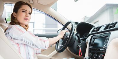 How to Spot and Avoid Drunk Drivers, Waterbury, Connecticut