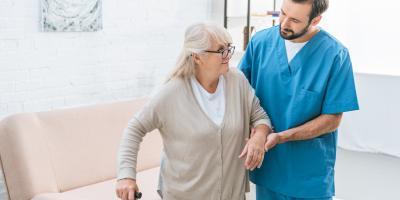 5 Signs of Nursing Home Abuse, Lorain, Ohio
