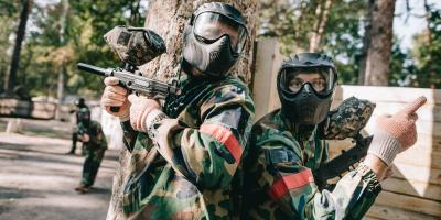 What You Should Know About Paintball Personal Injury Claims, New City, New York