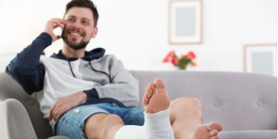 How Can a Personal Injury Attorney Assist You While Social Distancing?, Blue Ash, Ohio