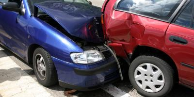 Macon Attorneys Explain 3 Common Causes of Personal Injury Claims, Macon-Bibb, Georgia