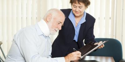 Your Guide to Negligent & Intentional Personal Injury Claims, Rock Hill, South Carolina