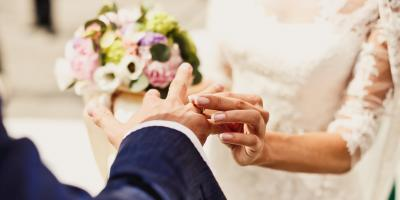 Why You Should Insure Your Engagement & Wedding Rings, Watertown, Connecticut