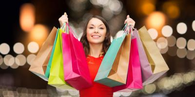 How a Small Personal Loan Can Help With Your Holiday Shopping, Wapakoneta, Ohio