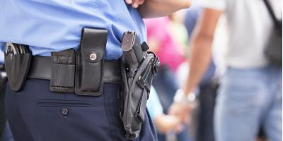 3 Reasons to Hire an Armed Personal Security Specialist, Waldorf, Maryland