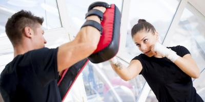 3 Questions to Ask a Prospective Personal Trainer , Hadley, Missouri