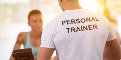 3 Fitness Benefits Personal Training Provides, Penfield, New York