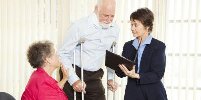 What Qualifies as a Personal Injury Case?, Jamestown, New York