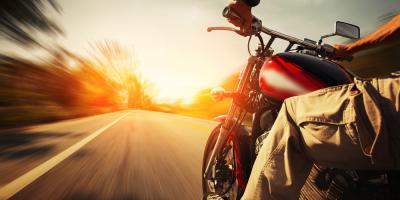 A Personal Injury Attorney Offers Top Motorcycle Safety Tips, Wallingford Center, Connecticut